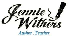Logo Jennie withers